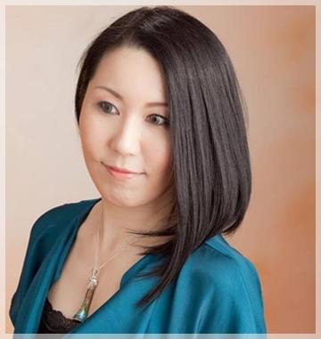 日本ライトワーカー協会代表理事